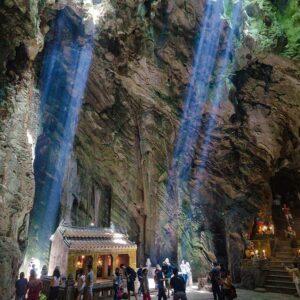 Marble Mountains bij Hoi An