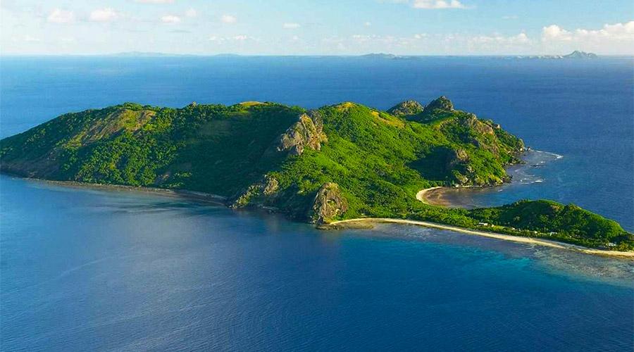Con Dao Bay Canh eiland