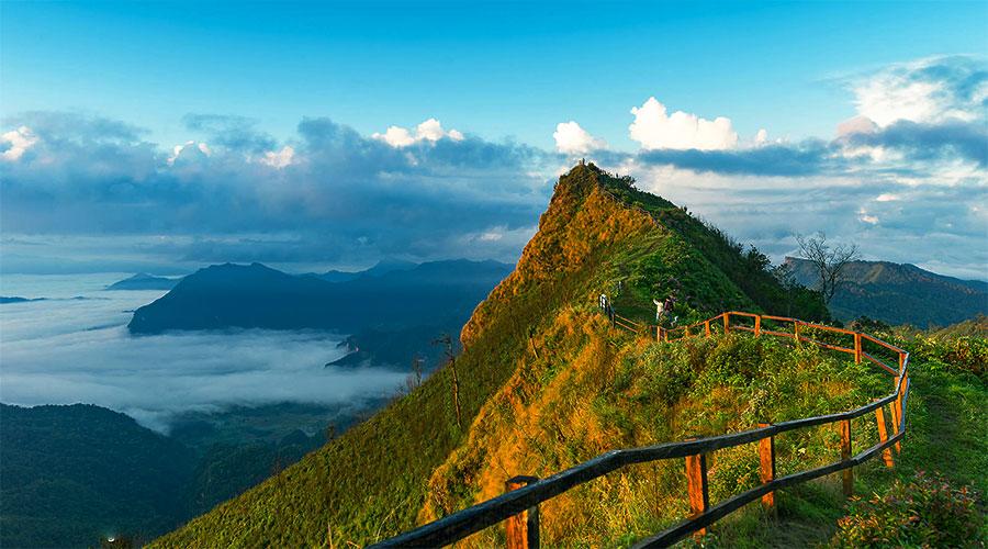 Con Dao Nationaal Park