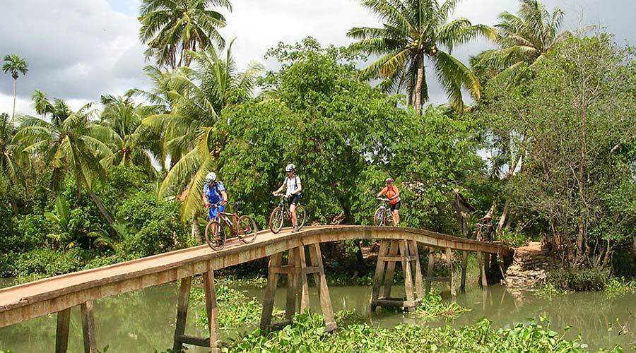 Dag 3 Mekong Delta
