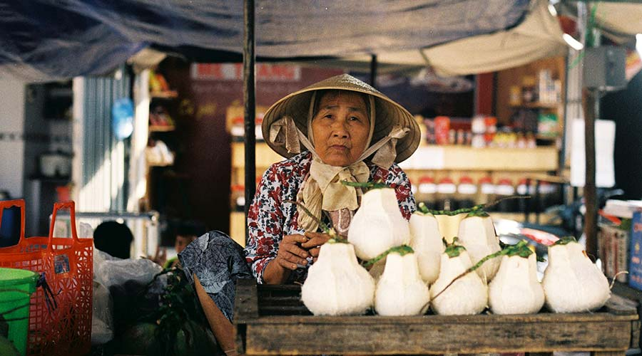 Dam Markt Nha Trang