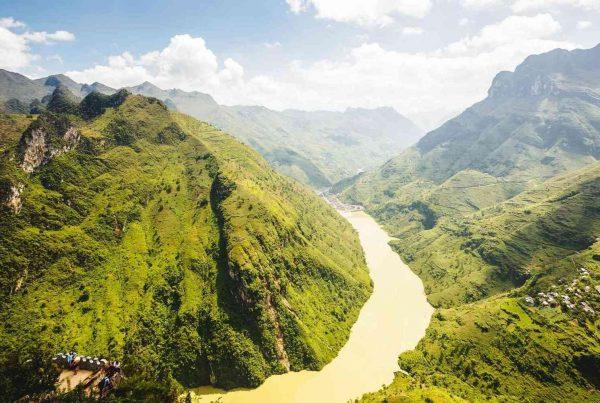 de Ha Giang loop