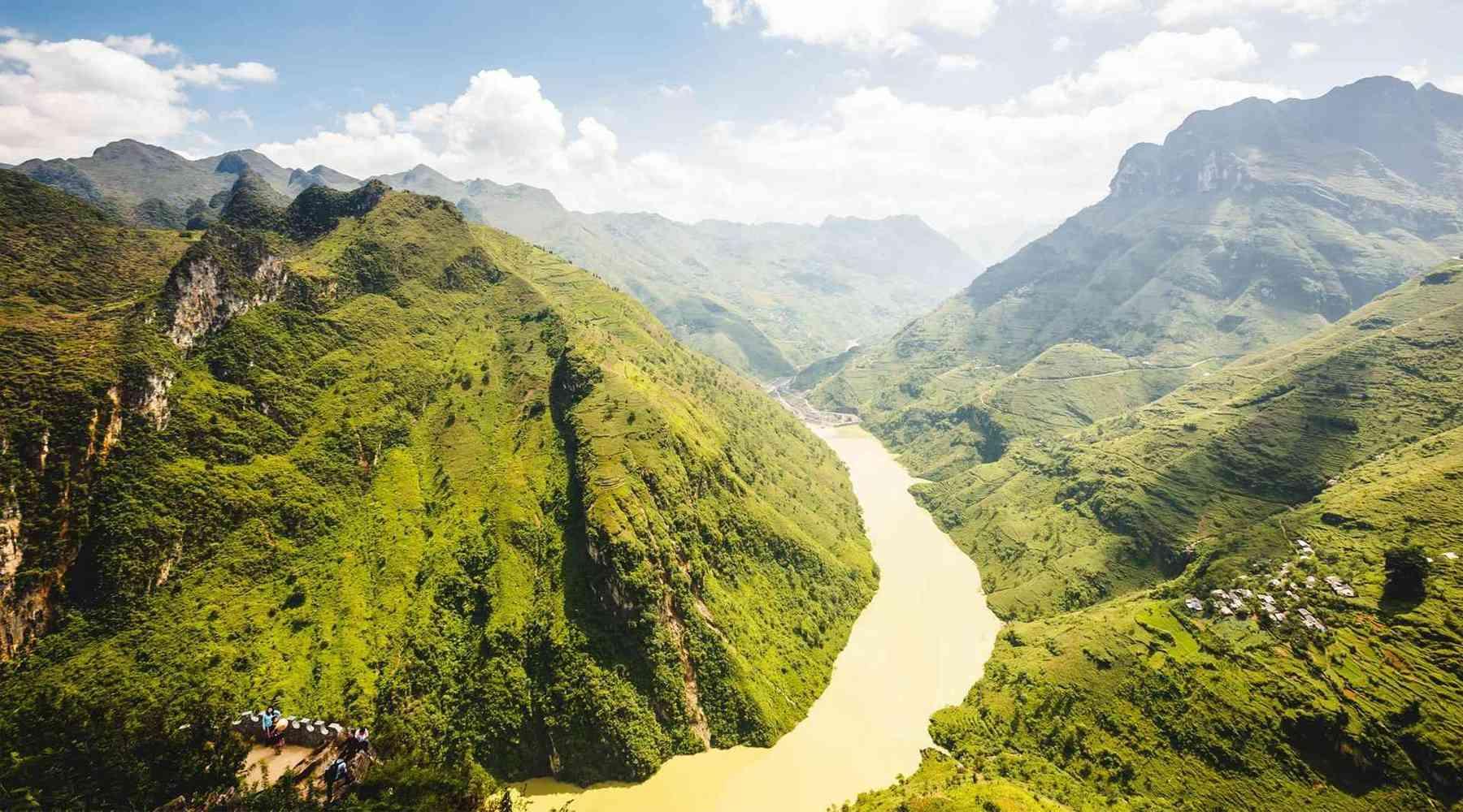Ha Giang loop: Route, stops, zien, doen, tips & accommodatie (3-5 dagen)