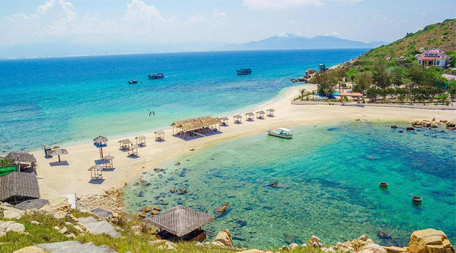 eilandhoppen Nha Trang