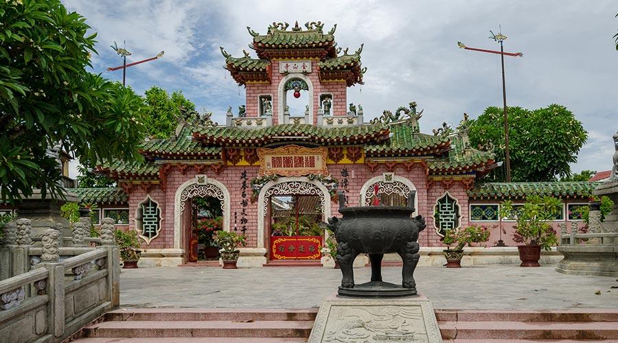 Fujian Assembly Hall Hoi An
