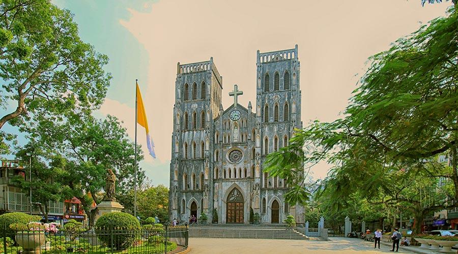 Hanoi dag 2