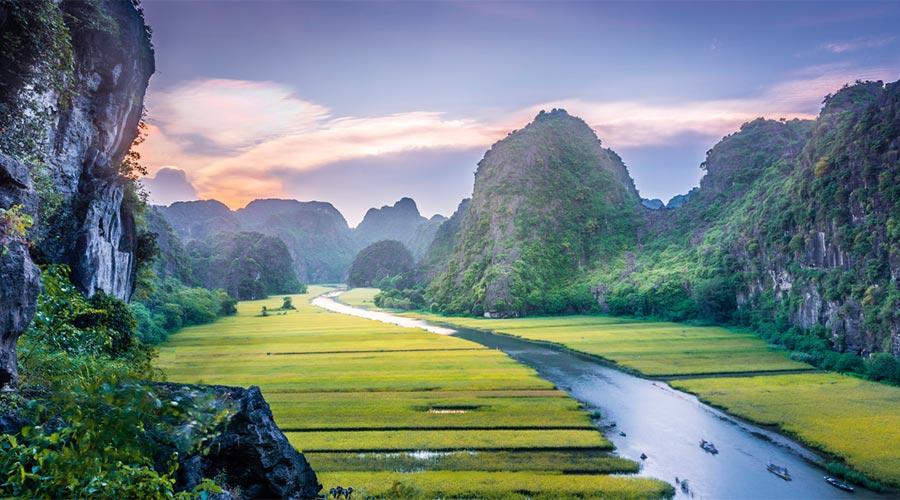 Hanoi dag 3