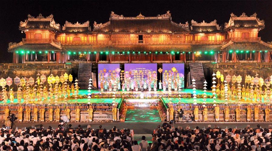 Hue Festival (Biennial)