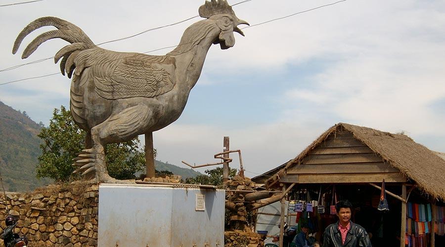 Lat Village Dalat