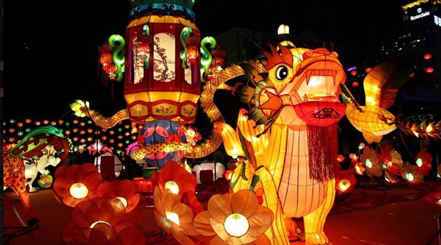 Children's (or Mid-Autumn) Festival, Hoi An