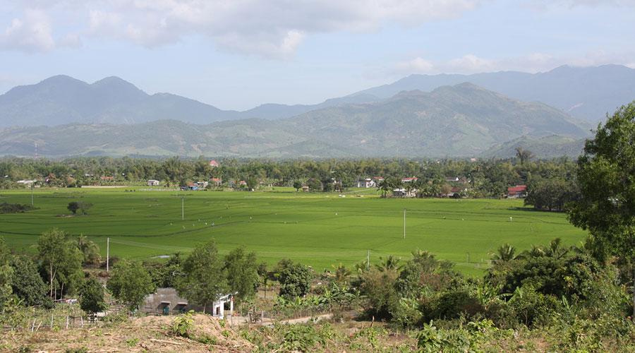 Nha Trang dag 3