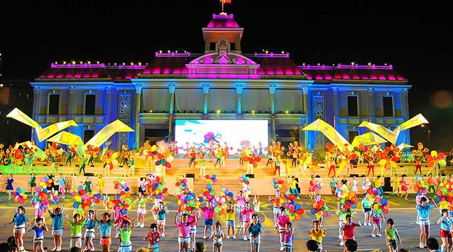 Nha Trang Sea Festival