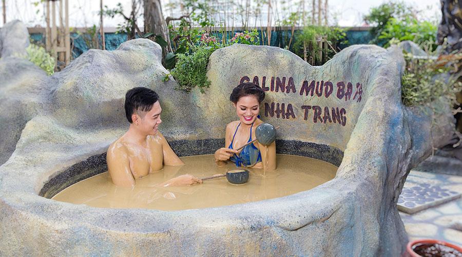 Nha Trang spa
