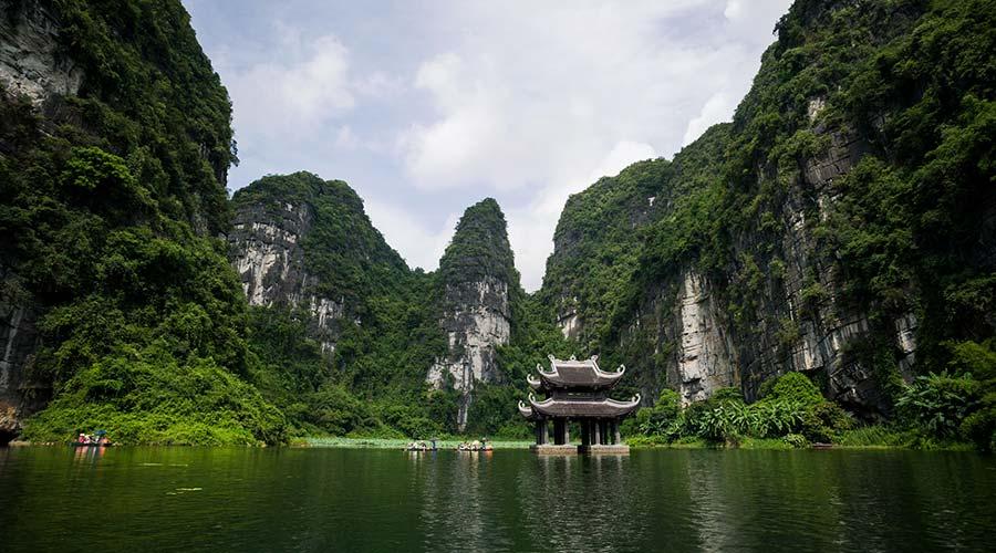 Ninh Binh dag 1