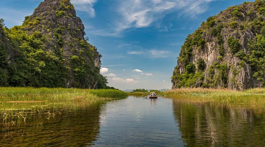 Ninh Binh dag 2