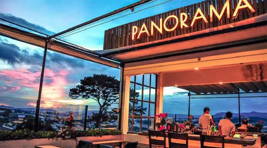 Panorama Cafe Dalat