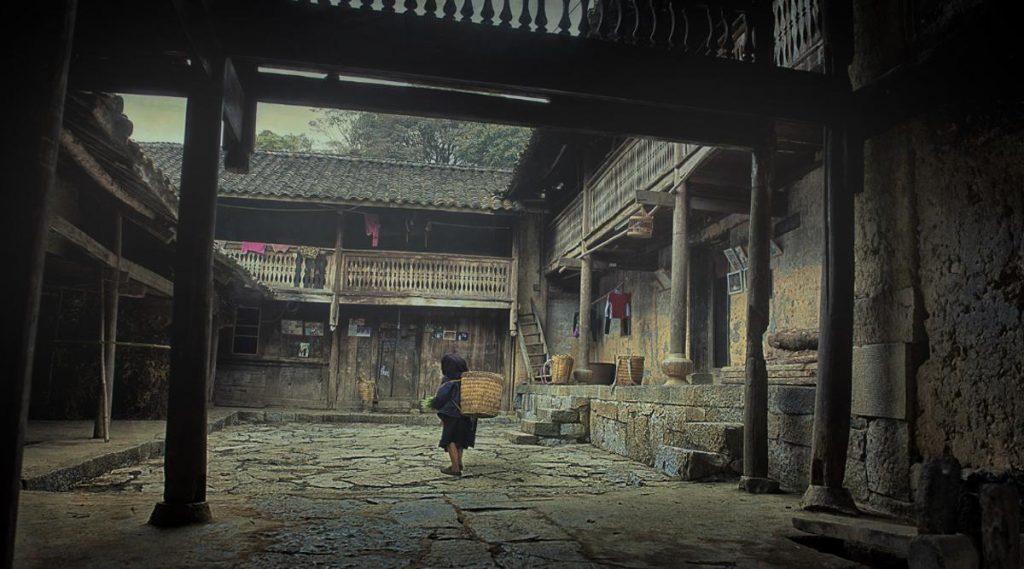 huis van Pao (Pao's house)