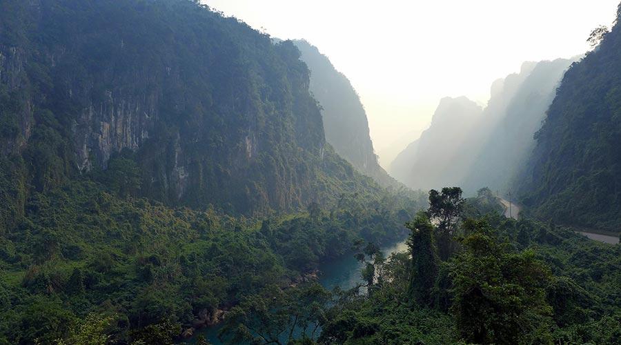 Phong Nha dag 2