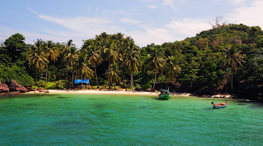 Phú Quoc Nationaal Park