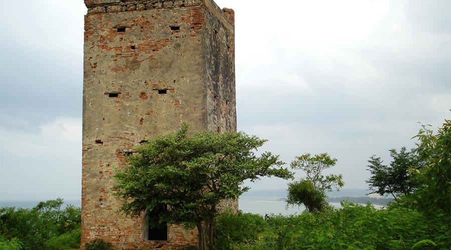 The Prince's Castle Mui Ne