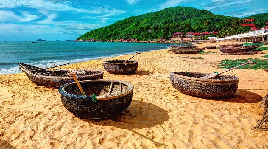 Queen's Beach Quy Nhon