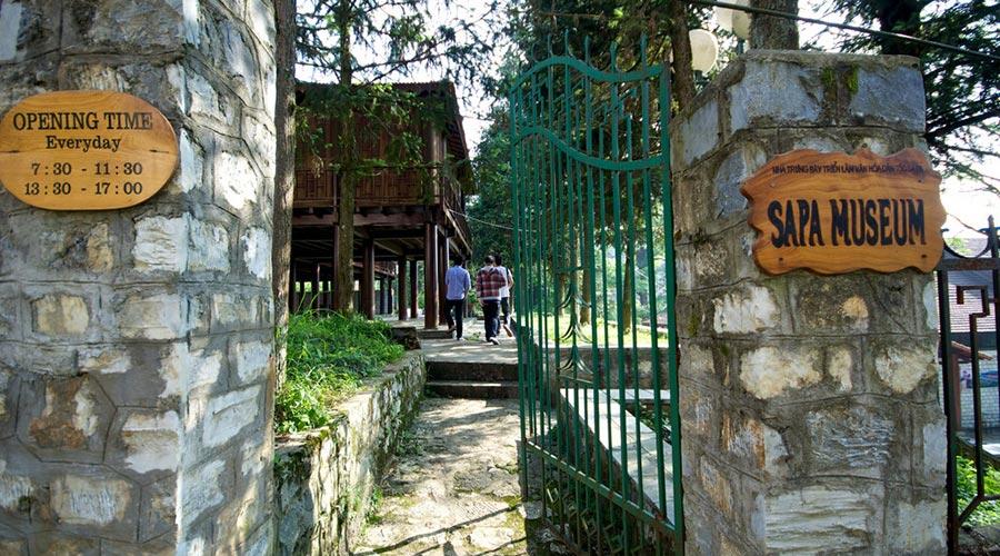 Sapa Museum