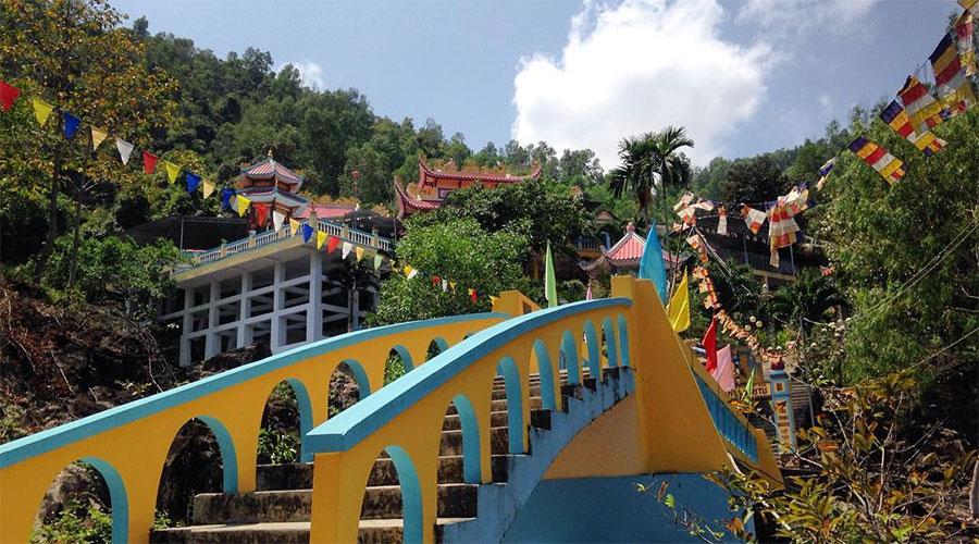 Suoi Do Nha Trang
