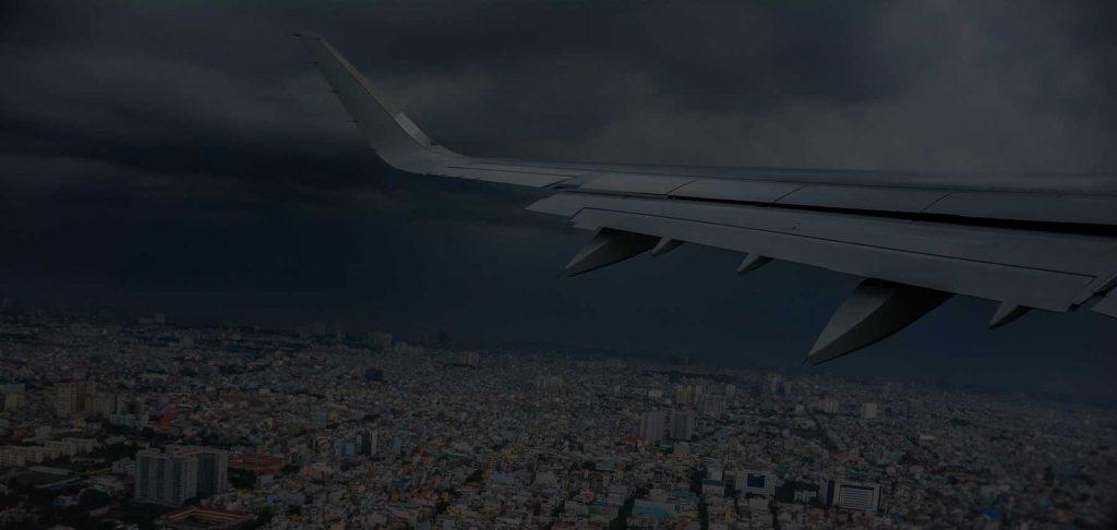 Vietnam binnenlandse vluchten