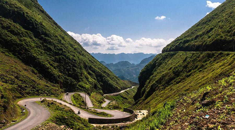 Dong Van Geopark in Ha Giang