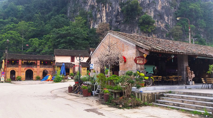 Dong Van in Ha Giang