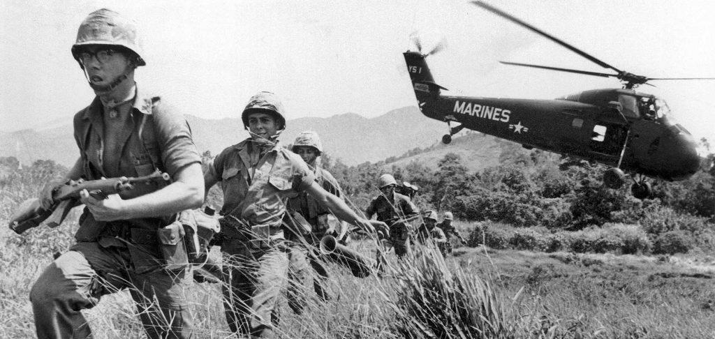 geschiedenis van Vietnam