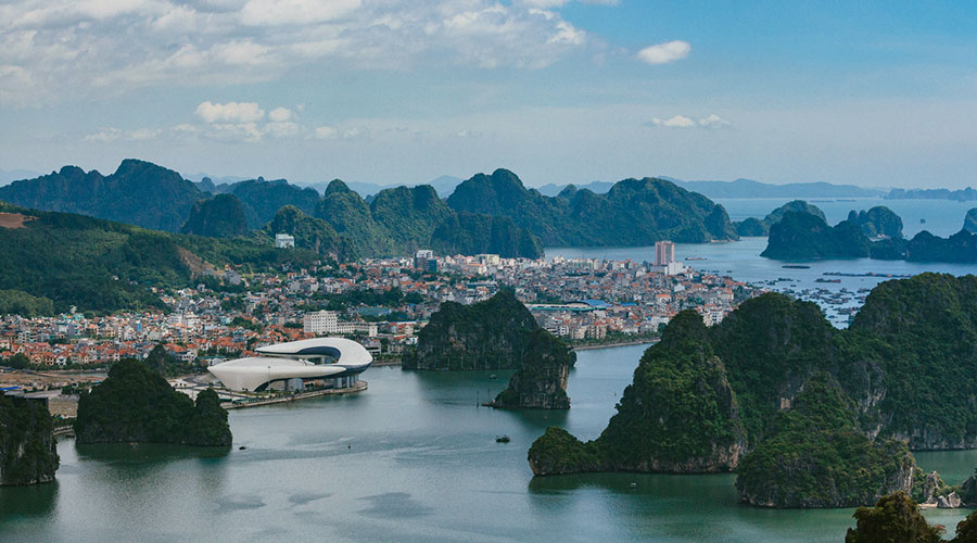 Halong City