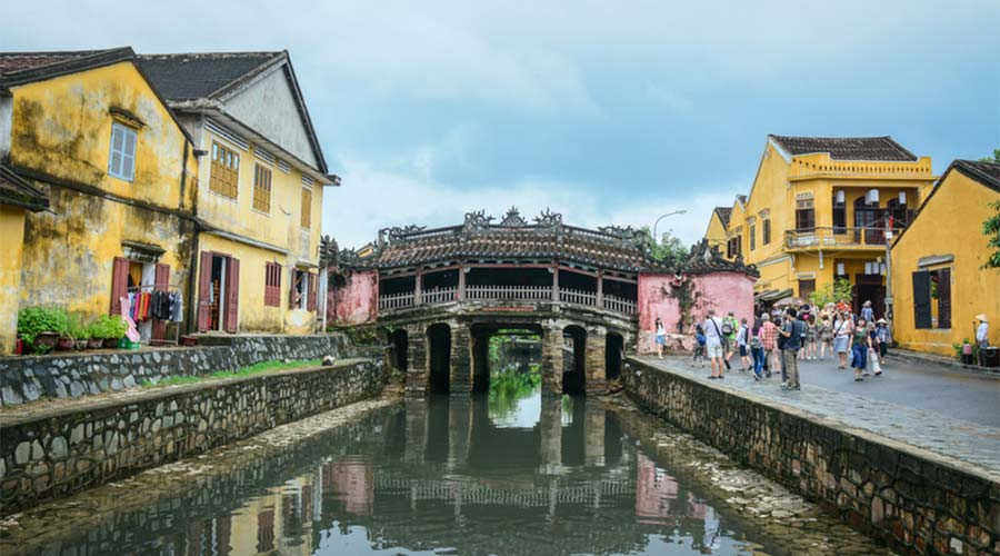 Hoi An rondreis in Vietnam