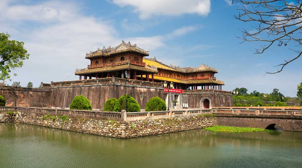 Hue Vietnam