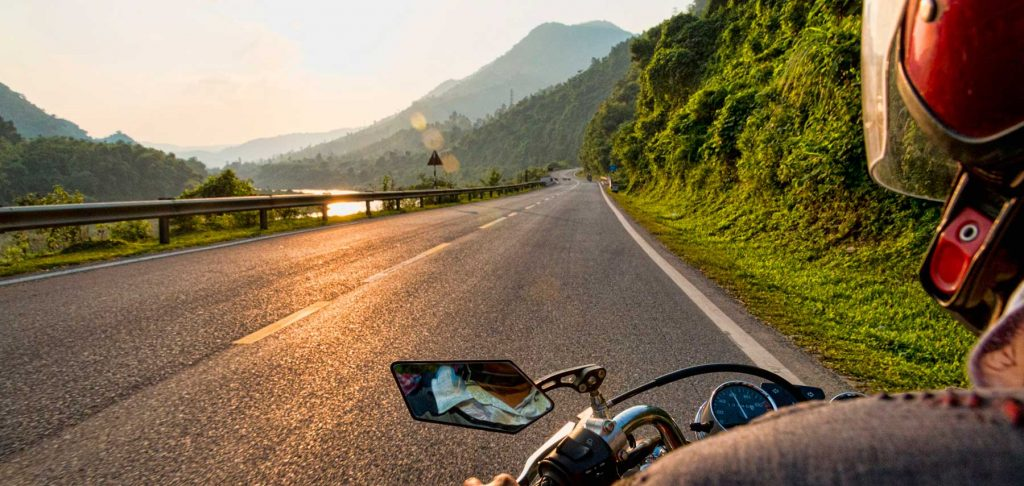 Motor huren of kopen in Vietnam