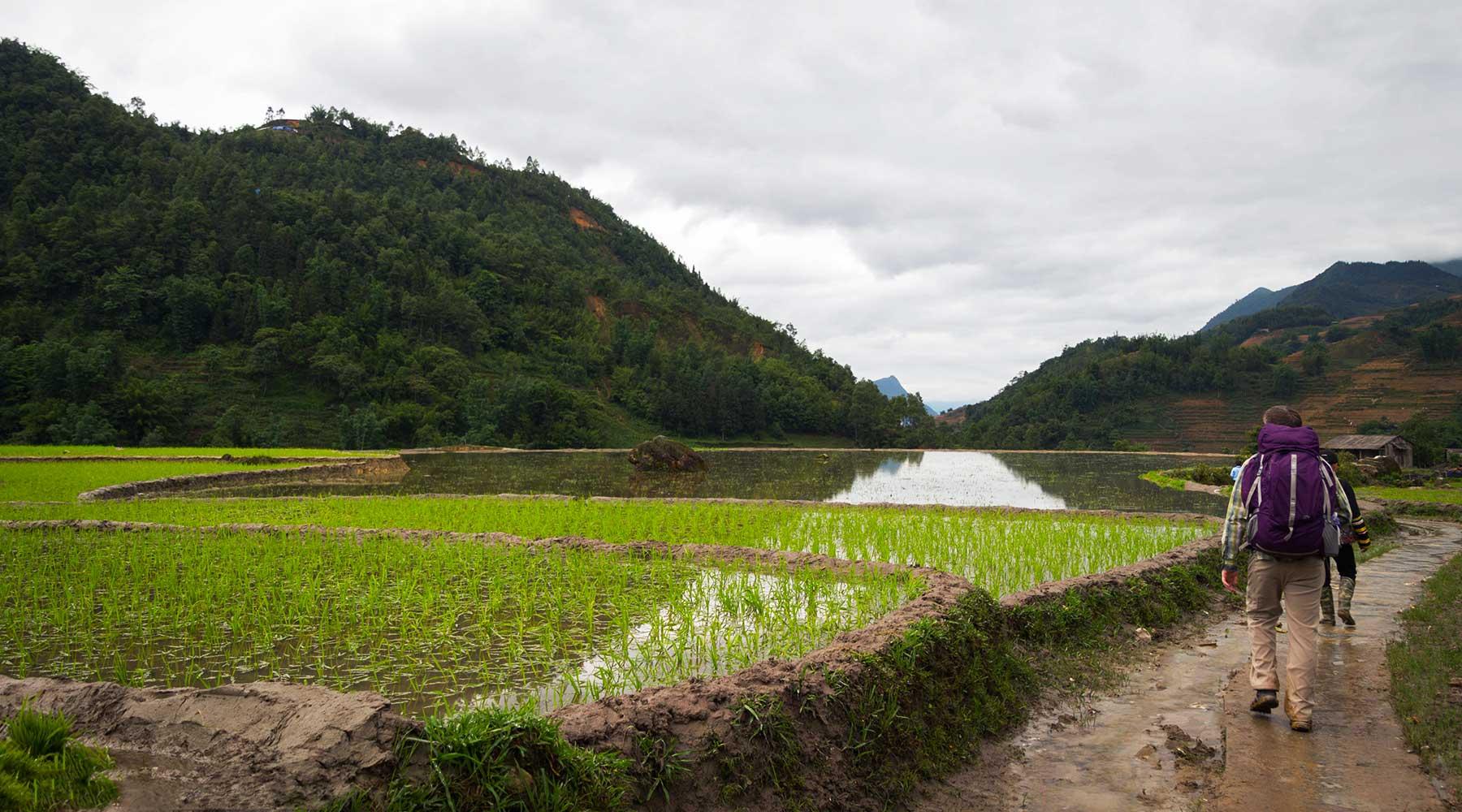 Trekking in Sapa: Alles wat je moet weten