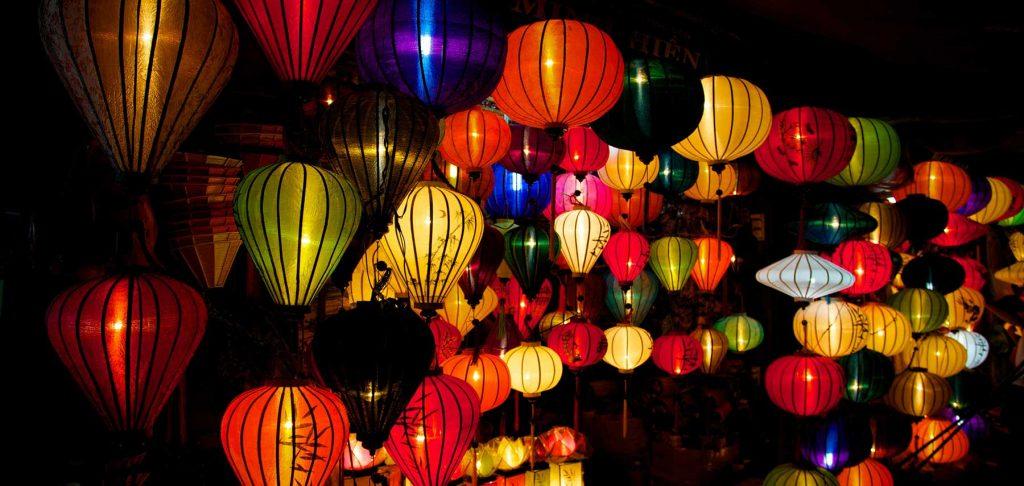 Vietnam elektriciteit