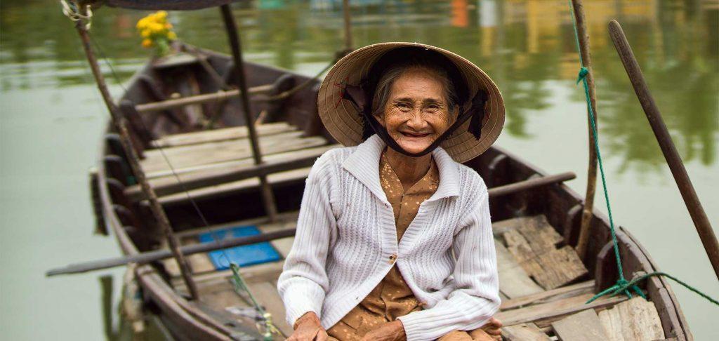 Vietnamese bevolking