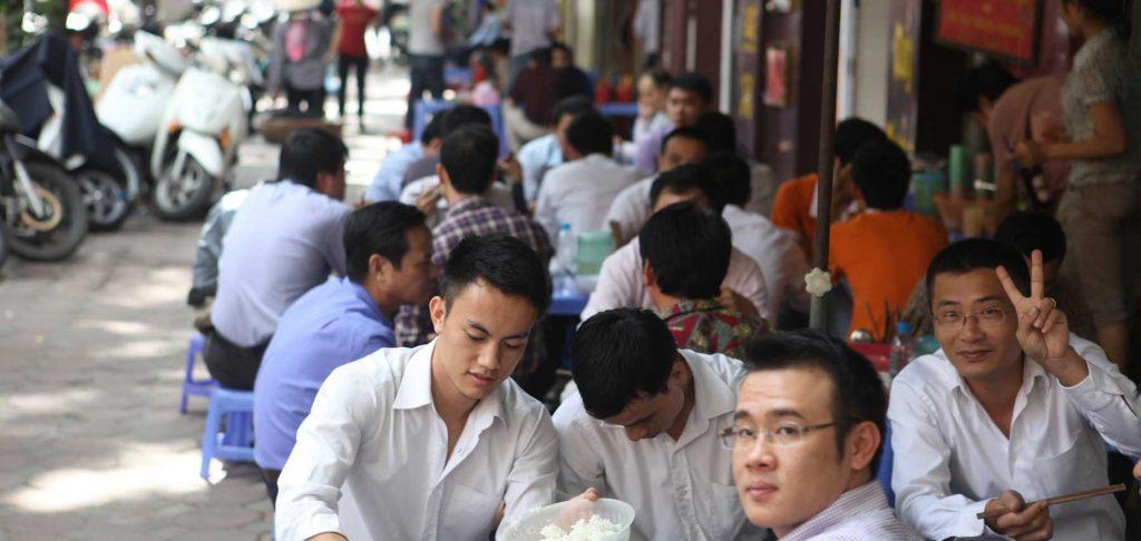 Vietnamese taal