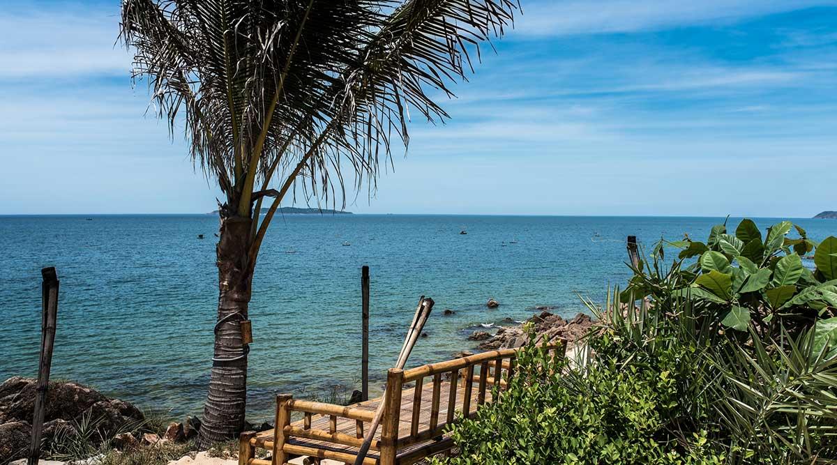 Xep Beach - Quy Nhon