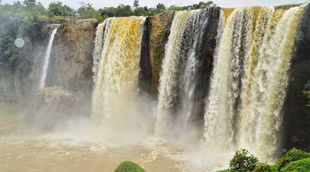 Bao Dai waterval