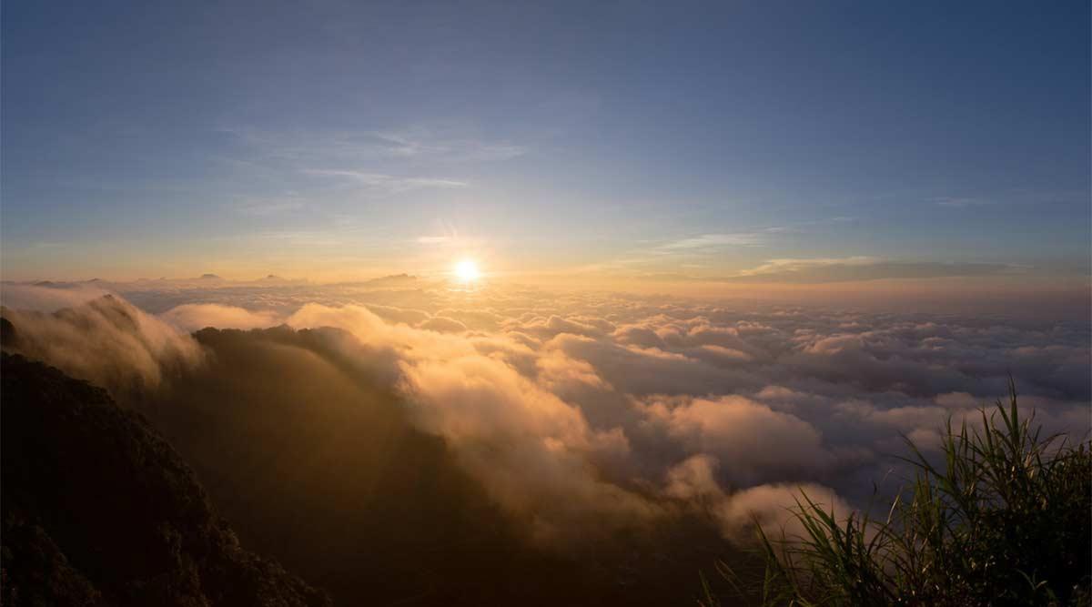 Chieu Lau Thi Mountain