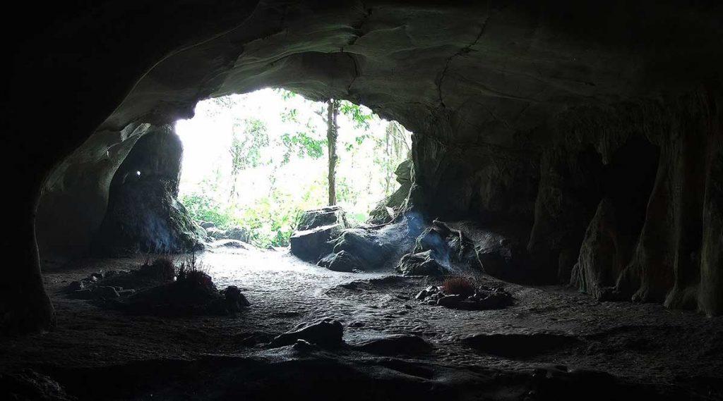 Cuc Phuong grot