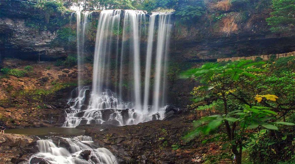 Dambri waterval