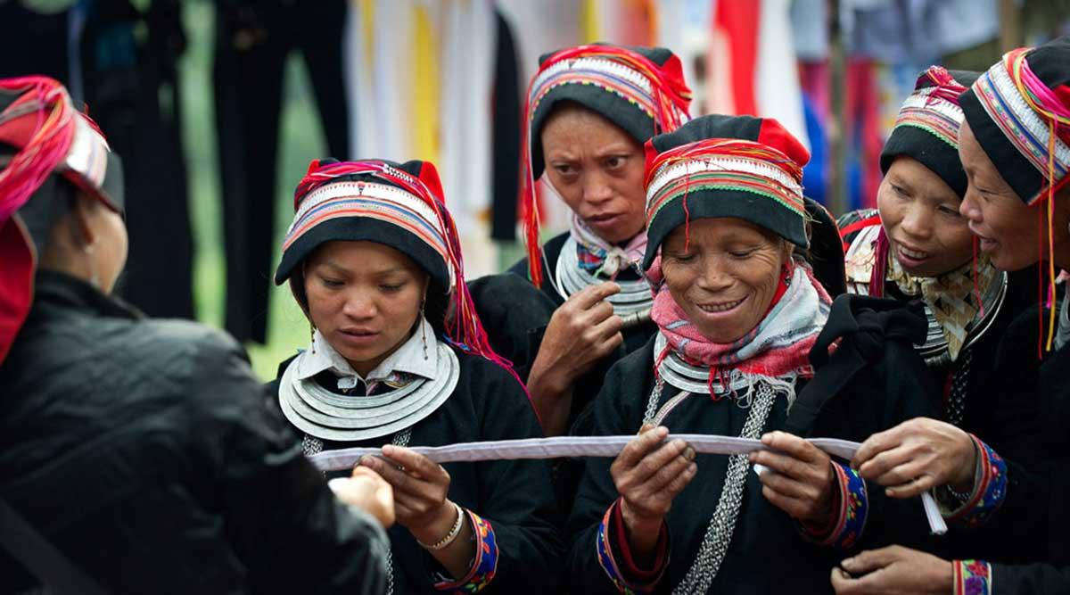 Ha Giang cultuur