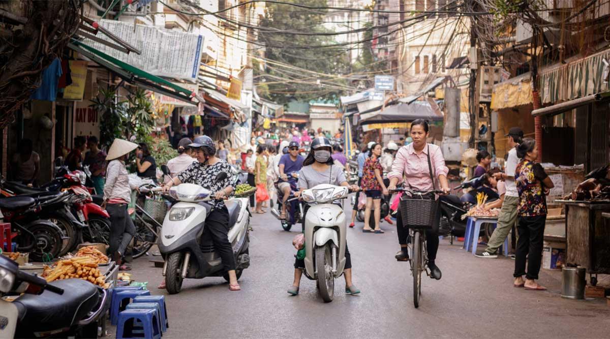 Hanoi cultuur