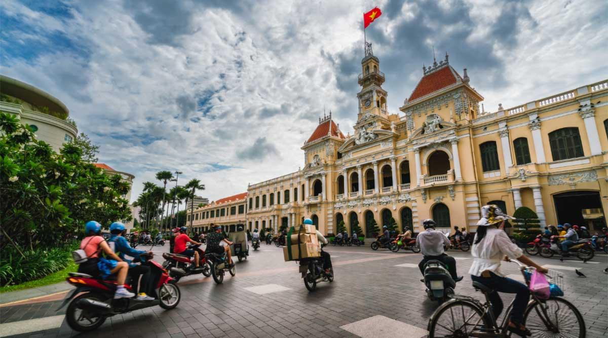 Ho Chi Minh City cultuur