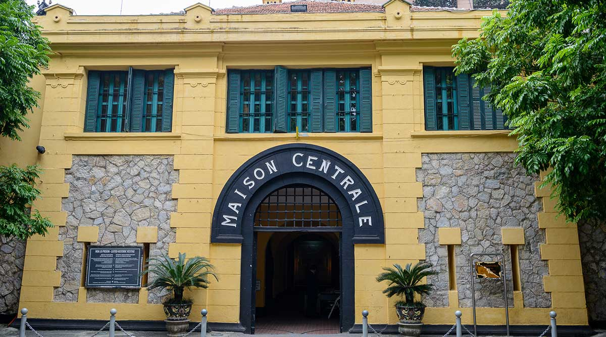 Hoa Lo-gevangenis