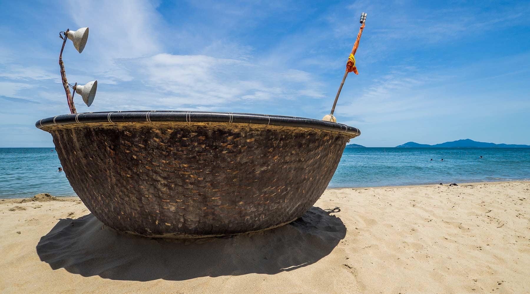 Mooiste strand van Hoi An – An Bang of Cua Dai