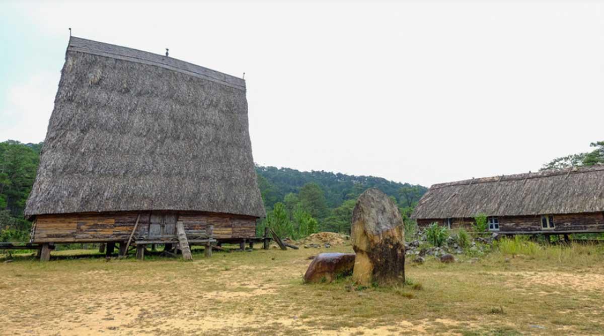 Kon Tum cultuur
